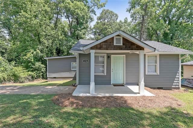 1336 Emerald Avenue SE, Atlanta, GA 30316 (MLS #6894115) :: Kennesaw Life Real Estate