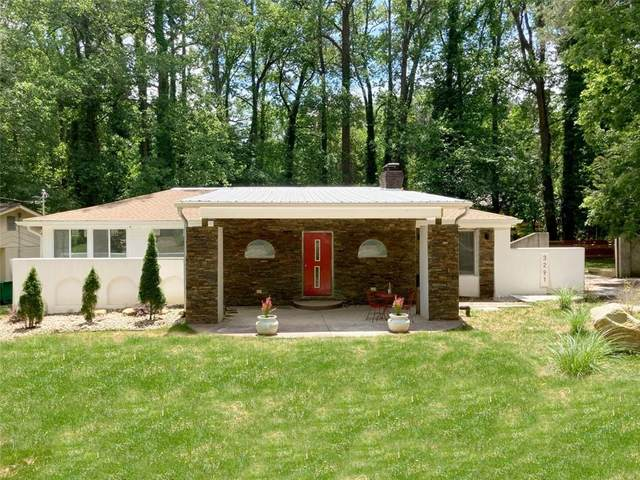 3291 Bobolink Drive, Decatur, GA 30032 (MLS #6894133) :: The Hinsons - Mike Hinson & Harriet Hinson
