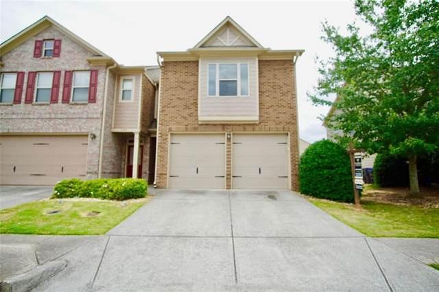 2184 Oakland Grove, Lawrenceville, GA 30044 (MLS #6894144) :: RE/MAX Prestige