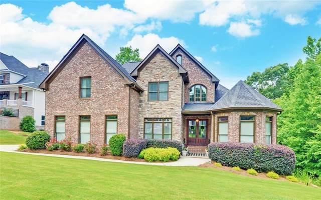 2015 Mill Pond Court, Jefferson, GA 30549 (MLS #6894145) :: 515 Life Real Estate Company