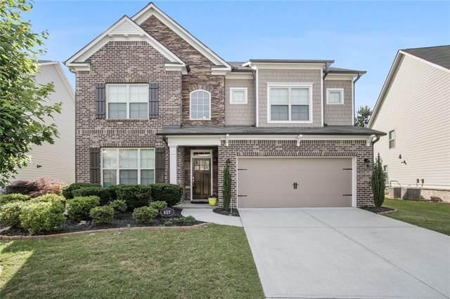 657 Bell Creek Road, Cumming, GA 30041 (MLS #6894146) :: RE/MAX Paramount Properties