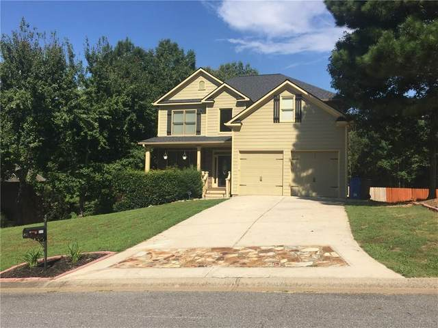 317 Red Fox Drive, Canton, GA 30114 (MLS #6894168) :: 515 Life Real Estate Company