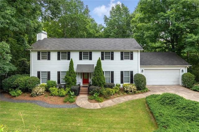 2533 Bridgewater Drive, Gainesville, GA 30506 (MLS #6894179) :: Path & Post Real Estate