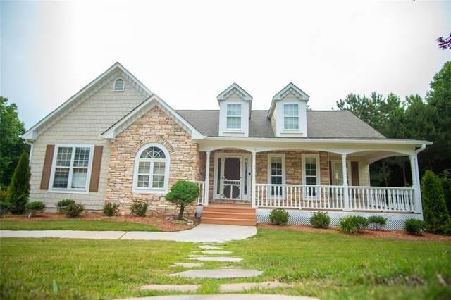3150 Gem Ives Court, Buford, GA 30519 (MLS #6894200) :: North Atlanta Home Team