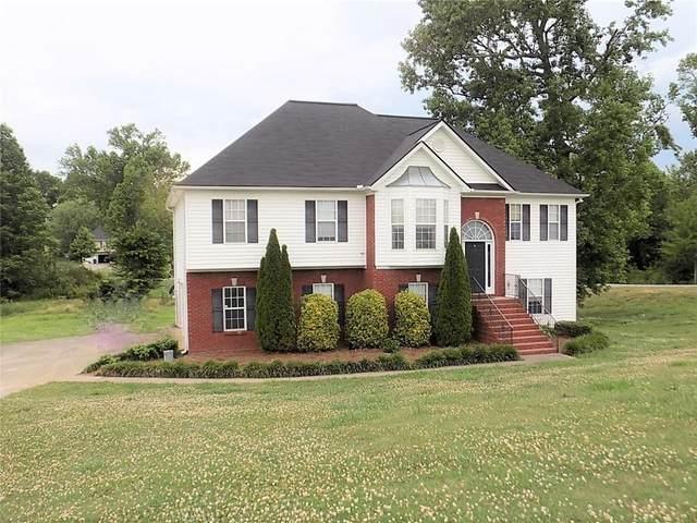107 Magnolia Drive SE, Calhoun, GA 30701 (MLS #6894232) :: RE/MAX Paramount Properties