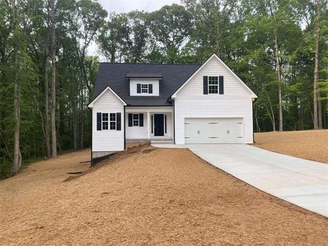 160 Belmont Park Drive, Commerce, GA 30529 (MLS #6894269) :: Kennesaw Life Real Estate