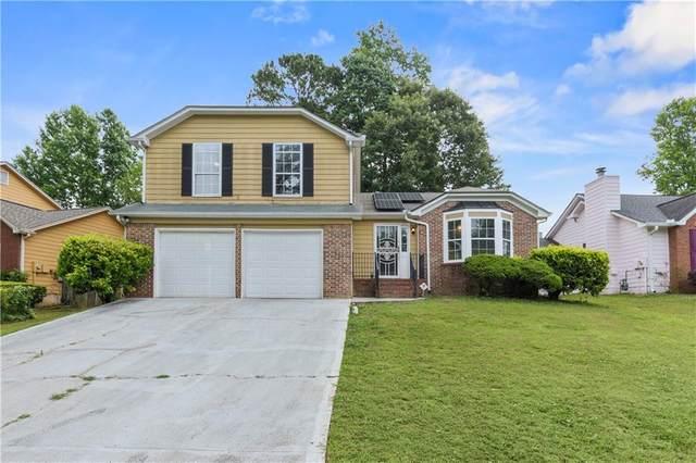 3913 Landgraf Cove, Decatur, GA 30034 (MLS #6894271) :: Path & Post Real Estate
