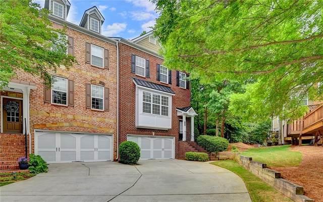 3354 Cameron Trail, Peachtree Corners, GA 30092 (MLS #6894282) :: Kennesaw Life Real Estate