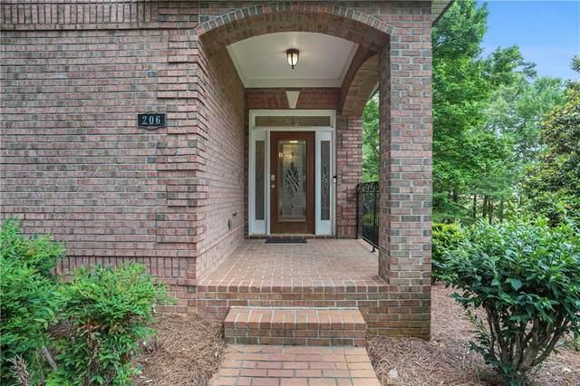 1950 Buford Dam Road #206, Cumming, GA 30041 (MLS #6894324) :: North Atlanta Home Team