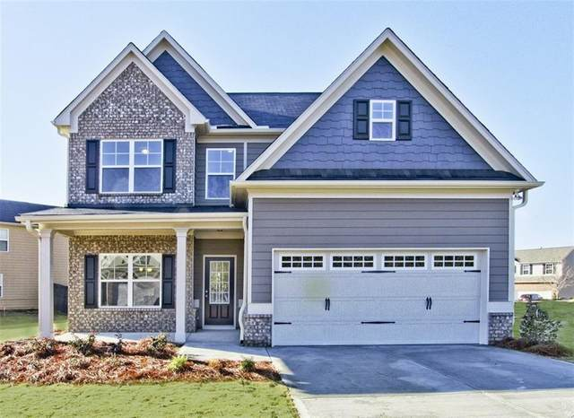 Lot 3 Finley Drive, Commerce, GA 30529 (MLS #6894328) :: Kennesaw Life Real Estate