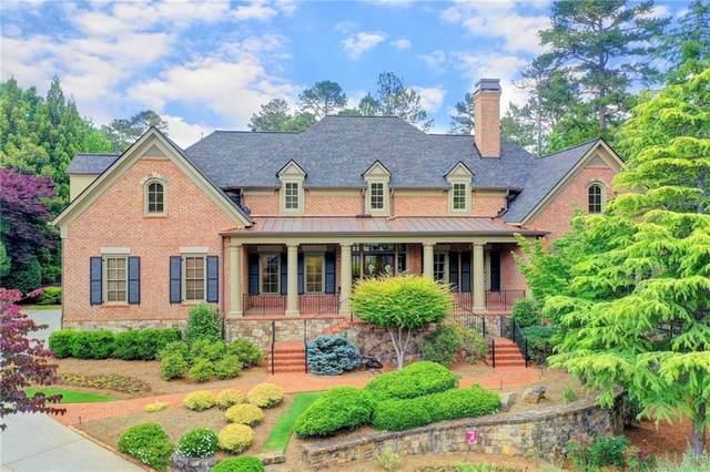 4534 Whitestone Way, Suwanee, GA 30024 (MLS #6894341) :: Kennesaw Life Real Estate