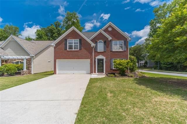 302 Overbend Landing SW, Marietta, GA 30008 (MLS #6894342) :: North Atlanta Home Team