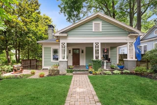 902 E Ponce De Leon Avenue, Decatur, GA 30030 (MLS #6894355) :: Kennesaw Life Real Estate