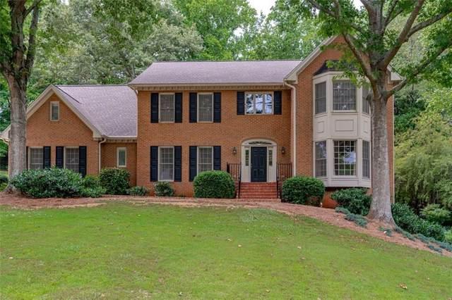 200 Treadwick Drive, Sandy Springs, GA 30350 (MLS #6894371) :: Kennesaw Life Real Estate