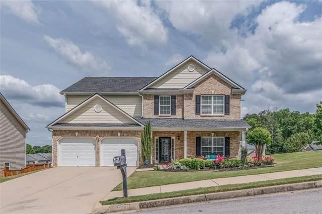 117 Lenore Way, Hiram, GA 30141 (MLS #6894383) :: North Atlanta Home Team