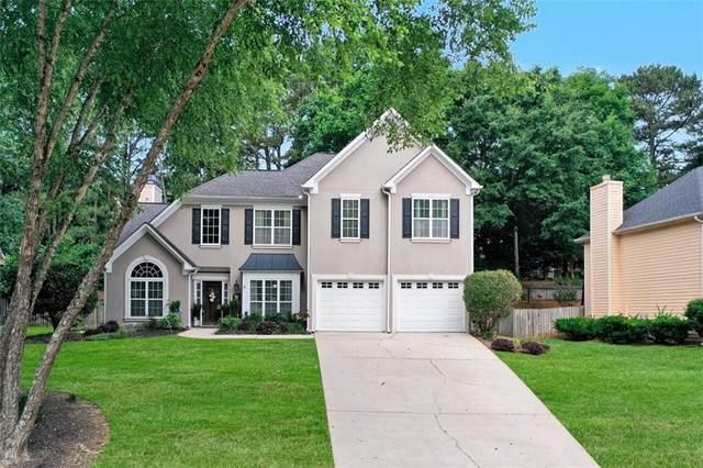 11340 Quailbrook Chase, Johns Creek, GA 30097 (MLS #6894384) :: North Atlanta Home Team