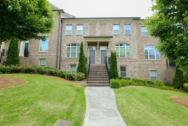 7355 Glisten Avenue, Atlanta, GA 30328 (MLS #6894386) :: Path & Post Real Estate
