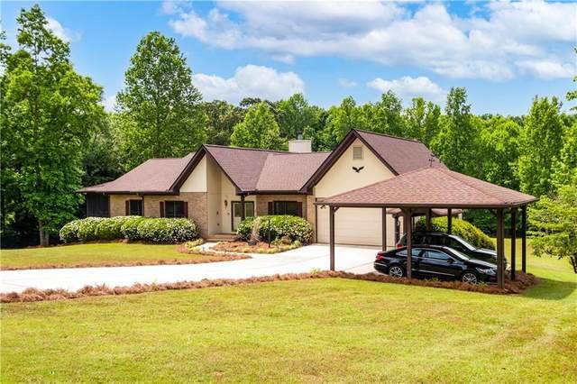1761 Rivermist Drive, Monroe, GA 30655 (MLS #6894394) :: Lucido Global