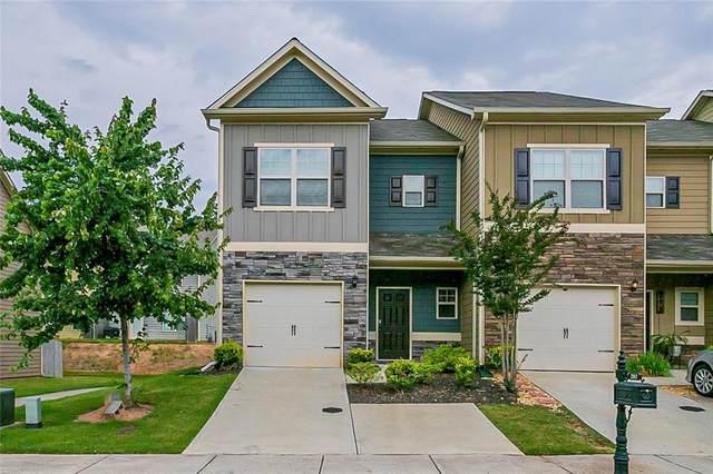 280 Valley Crossing, Canton, GA 30114 (MLS #6894395) :: North Atlanta Home Team