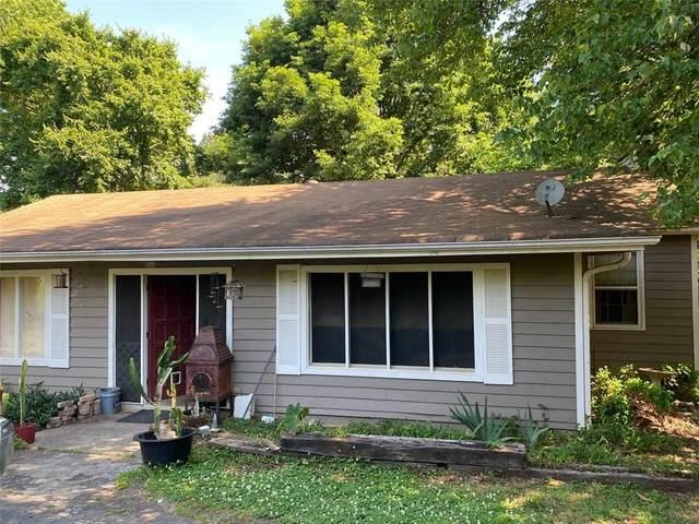 286 Farm Ridge Drive NE, Woodstock, GA 30188 (MLS #6894406) :: North Atlanta Home Team