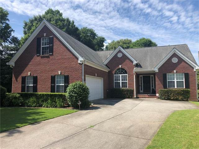 3370 Rivers End Place, Buford, GA 30519 (MLS #6894413) :: North Atlanta Home Team