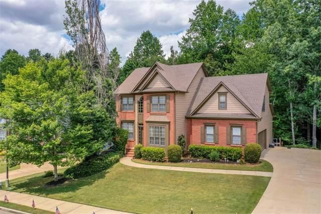 3165 Goldmist Drive, Buford, GA 30519 (MLS #6894428) :: North Atlanta Home Team