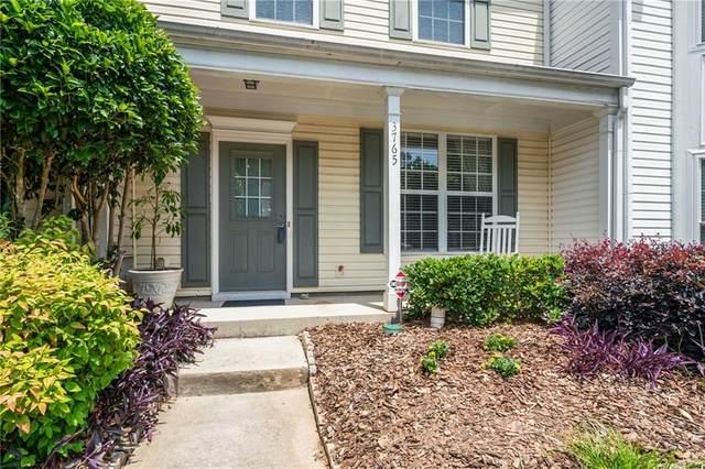 3765 Berkeley Crossing, Duluth, GA 30096 (MLS #6894464) :: Kennesaw Life Real Estate