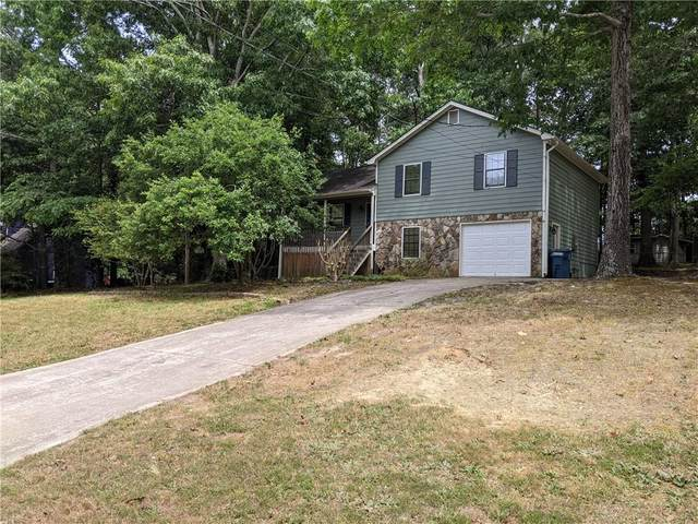 2771 Pine Log Way, Buford, GA 30519 (MLS #6894465) :: North Atlanta Home Team