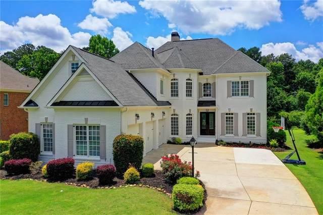 2540 Manor Creek Court, Cumming, GA 30041 (MLS #6894482) :: North Atlanta Home Team