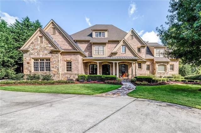 750 Lovette Lane NE, Atlanta, GA 30342 (MLS #6894483) :: RE/MAX Paramount Properties