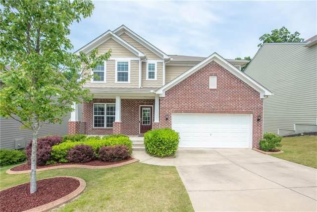 744 Binkley Walk, Sugar Hill, GA 30518 (MLS #6894505) :: North Atlanta Home Team