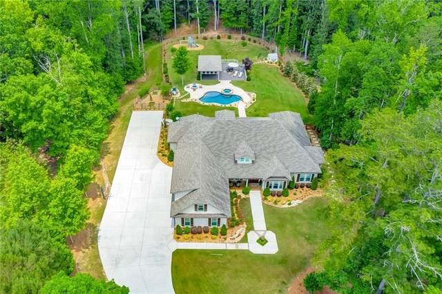 3380 Westbrook Road, Suwanee, GA 30024 (MLS #6894507) :: Path & Post Real Estate