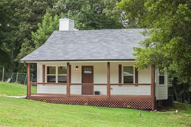 1795 Red Rose Lane, Loganville, GA 30052 (MLS #6894522) :: North Atlanta Home Team