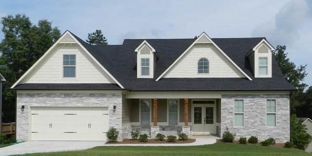 32 Ridgemont Way SE, Cartersville, GA 30120 (MLS #6894542) :: North Atlanta Home Team
