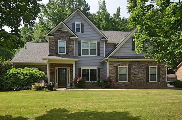 1518 Lakeland Drive, Monroe, GA 30656 (MLS #6894544) :: Lucido Global