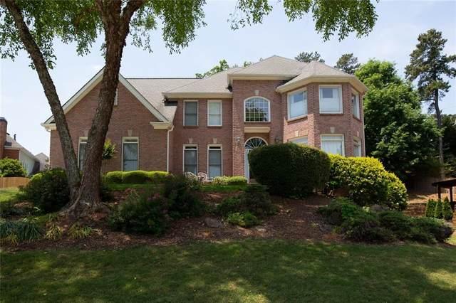 110 English Oak Court, Johns Creek, GA 30005 (MLS #6894552) :: RE/MAX Paramount Properties