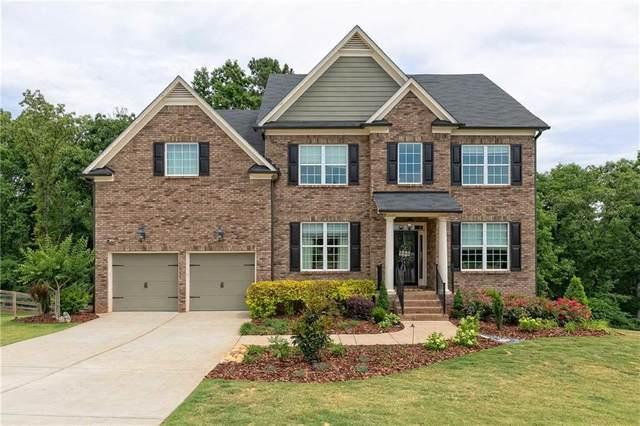 369 Eagle Rock Drive, Acworth, GA 30101 (MLS #6894572) :: North Atlanta Home Team