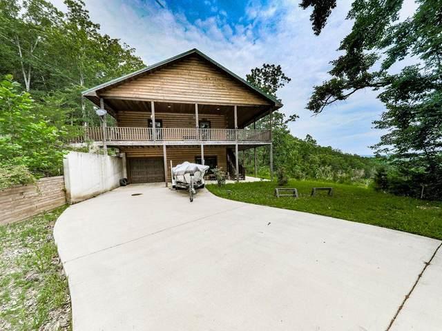 1034 Astro Court, Ranger, GA 30734 (MLS #6894613) :: RE/MAX Paramount Properties