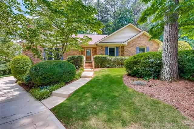 4106 Livsey Way, Tucker, GA 30084 (MLS #6894621) :: North Atlanta Home Team