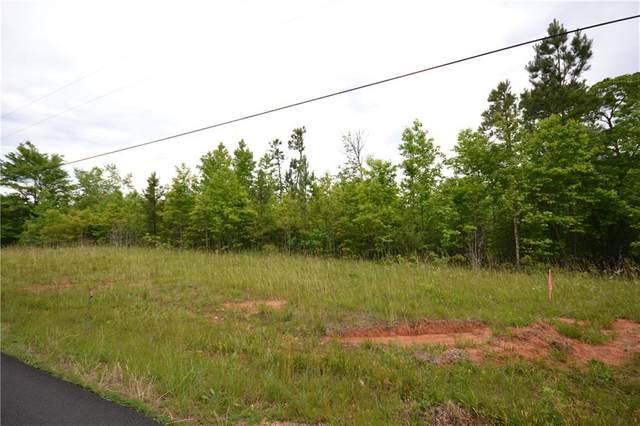 001 Poplar Springs Road, Buchanan, GA 30113 (MLS #6894628) :: RE/MAX Prestige