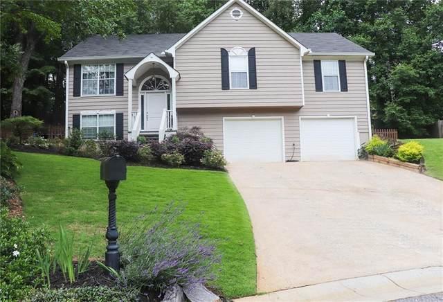936 Rose Creek Trail, Woodstock, GA 30189 (MLS #6894639) :: Oliver & Associates Realty