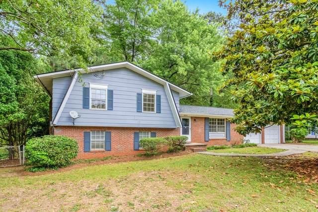 5090 Alabama Road NE, Woodstock, GA 30188 (MLS #6894641) :: North Atlanta Home Team