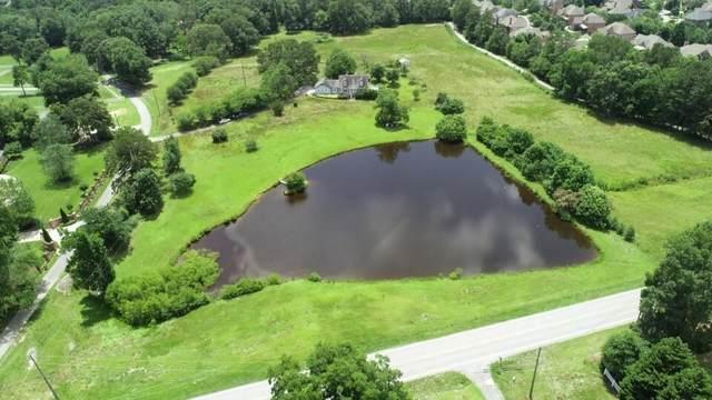3246 Camp Branch Circle, Buford, GA 30519 (MLS #6894647) :: North Atlanta Home Team