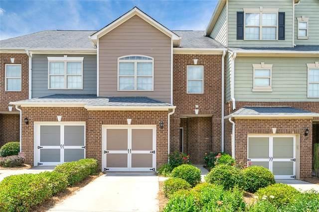 37 Trailside Circle, Hiram, GA 30141 (MLS #6894650) :: North Atlanta Home Team