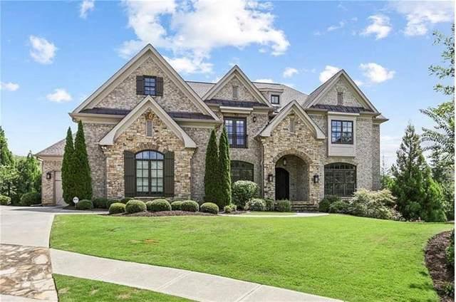 420 Cherry Hill Drive SE, Marietta, GA 30067 (MLS #6894684) :: RE/MAX Prestige