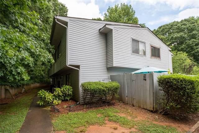 3782 Mulkey Circle SW, Marietta, GA 30008 (MLS #6894695) :: North Atlanta Home Team
