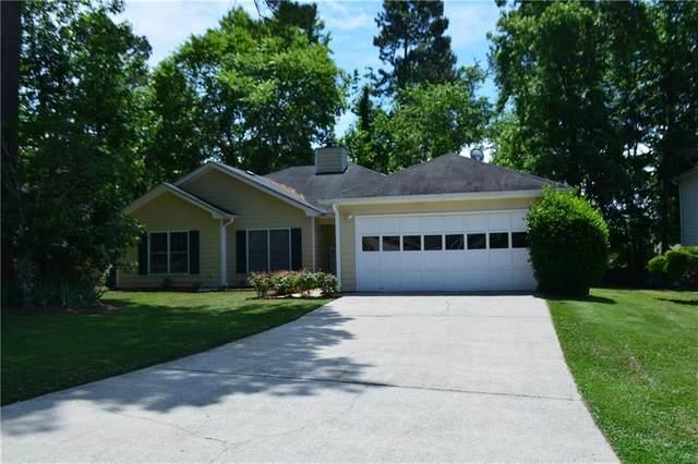 639 Edwards Court, Sugar Hill, GA 30518 (MLS #6894710) :: Path & Post Real Estate