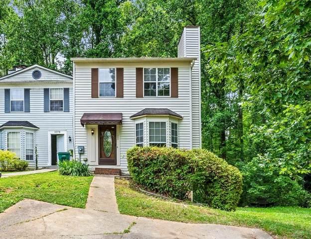 1080 Huntington Trace SE, Smyrna, GA 30082 (MLS #6894744) :: North Atlanta Home Team