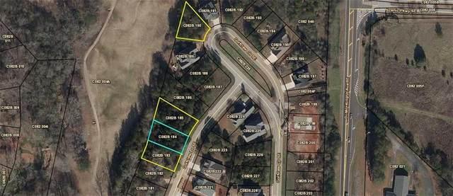9165 Golfview Lane, Covington, GA 30014 (MLS #6894759) :: Kennesaw Life Real Estate