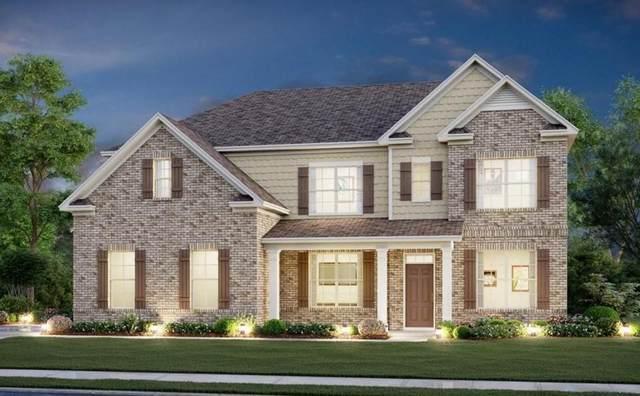 5477 Rosewood Place, Fairburn, GA 30213 (MLS #6894795) :: North Atlanta Home Team